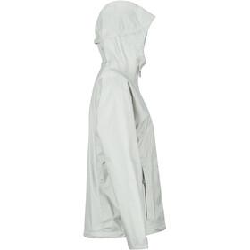 Marmot PreCip Eco Plus Takki Naiset, platinum